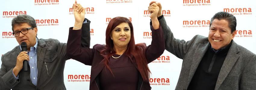 """""""Queremos Transformar a Zacatecas a la Buena"""""""