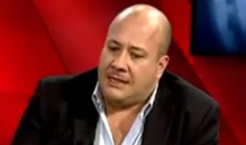 No voy a Robar, no voy a Hacer Negocios: Enrique Alfaro