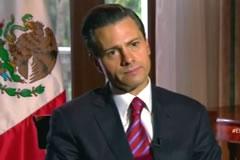 Enrique Peña Nieto: Sería Imperdonable Otra Fuga del Chapo Guzmán