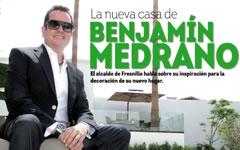"""""""Benjamín Medrano Llegó al Colmo del Cinismo"""""""