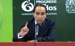 Descubrimos que un Partido, que no es el PRI, tiene Nexos con el Narco: Felipe Muñoz
