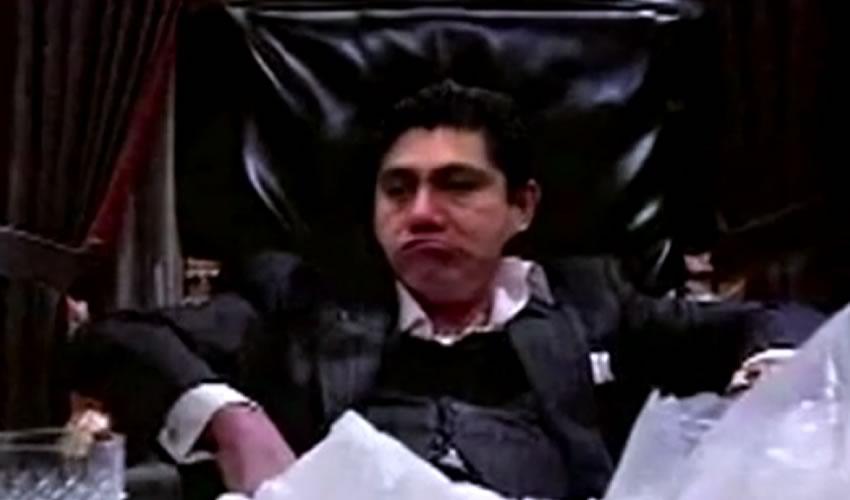 Alcoholizado, Jorge Luis Preciado Manda a Chingar a su Madre a Panistas
