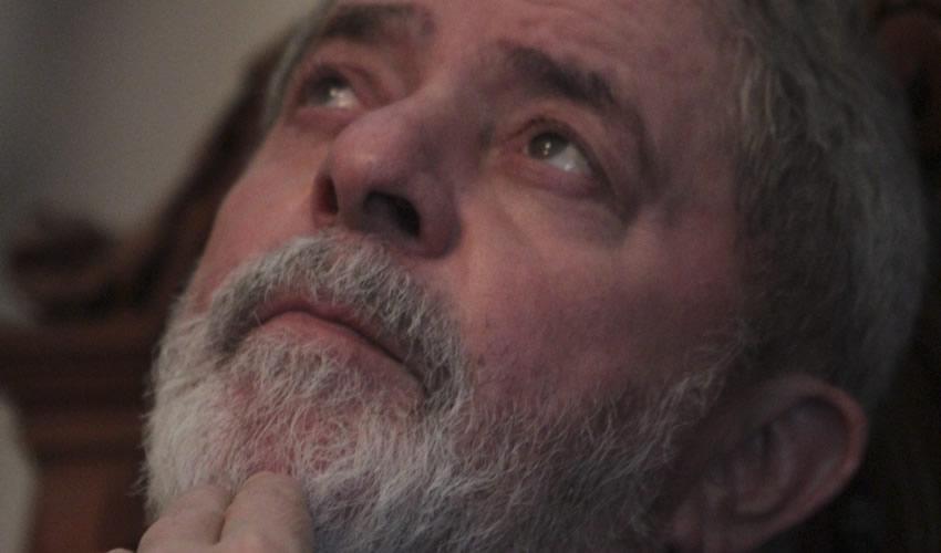 Luiz Inácio Lula da Silva, ex presidente de Brasil (Foto: Archivo/ Enrique Ordoñez/ Cuartoscuro)
