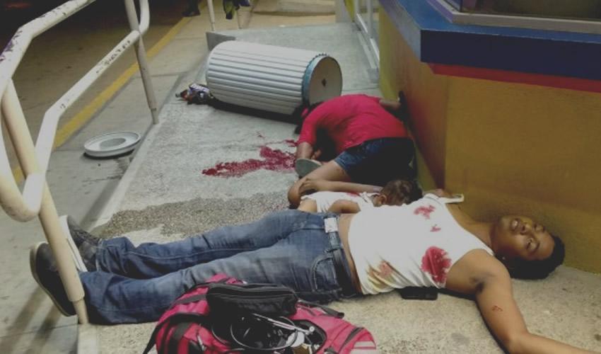 La Equivocada Estrategia Contra el Crimen Provocó Muerte de Bebé en Oaxaca: ONG