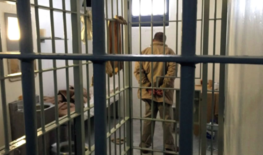 """Admite Justicia Federal Queja  de """"El Chapo"""" por Malos Tratos"""