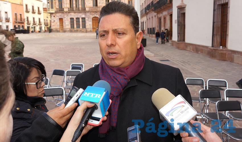 """""""Secturz en Espera de que Sean Aprobados los Proyectos Para los Pueblos Mágicos"""""""