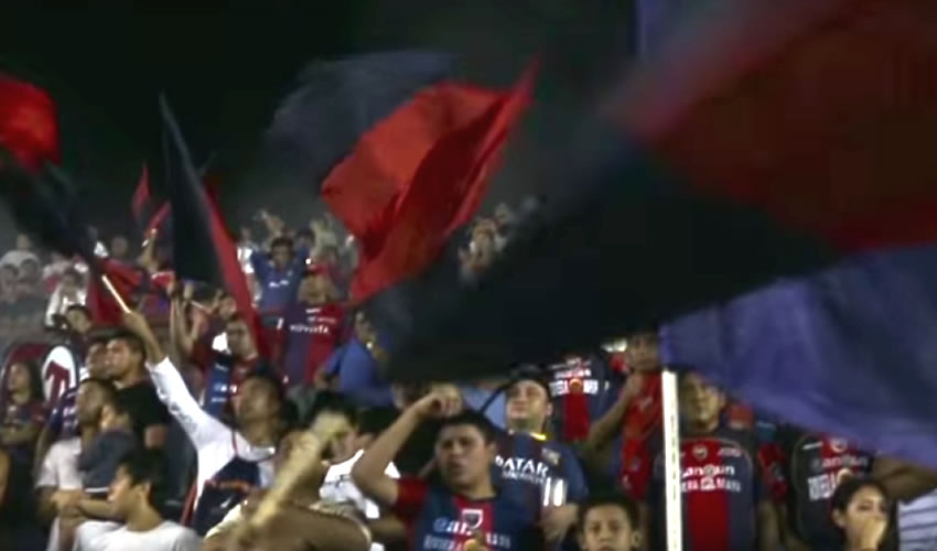 Atlante Celebra 100 años con Emotivo Video