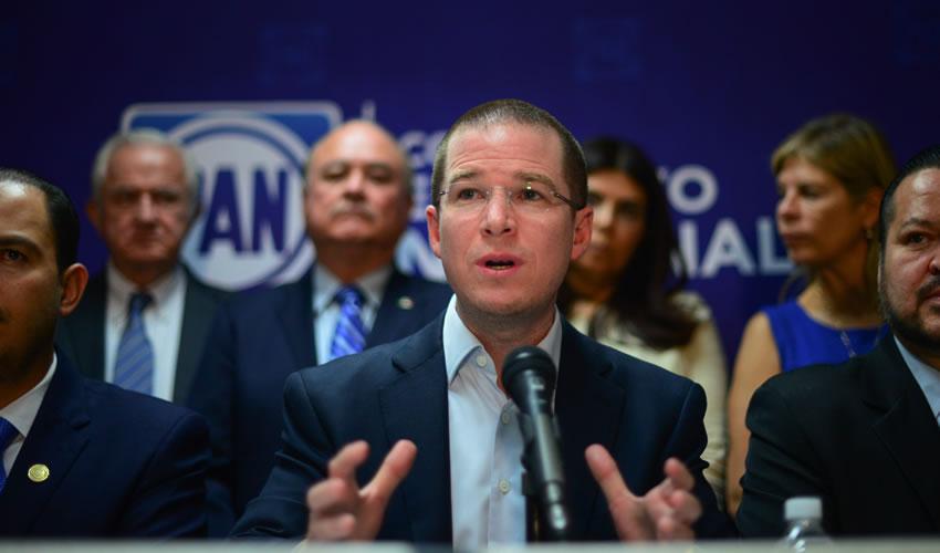 """PRI y Verde """"Vuelven a las Andadas"""" con  Reparto de Tarjetas Monex y Soriana: PAN"""