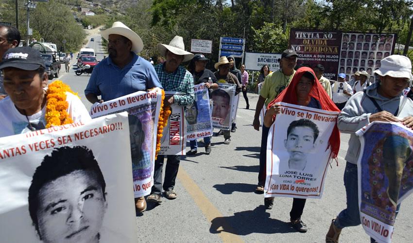 ¿A Quién Protege el Gobierno?, Cuestiona  The Economist Sobre el Caso Ayotzinapa