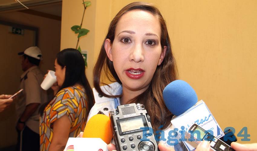 Noemí Luna Ayala