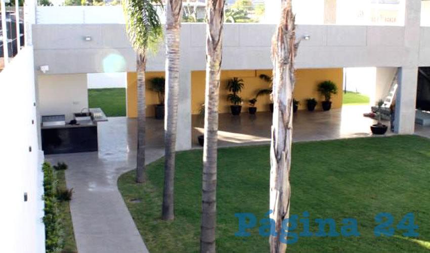 Tlajomulco Permite Salón De Eventos Irregular Página 24