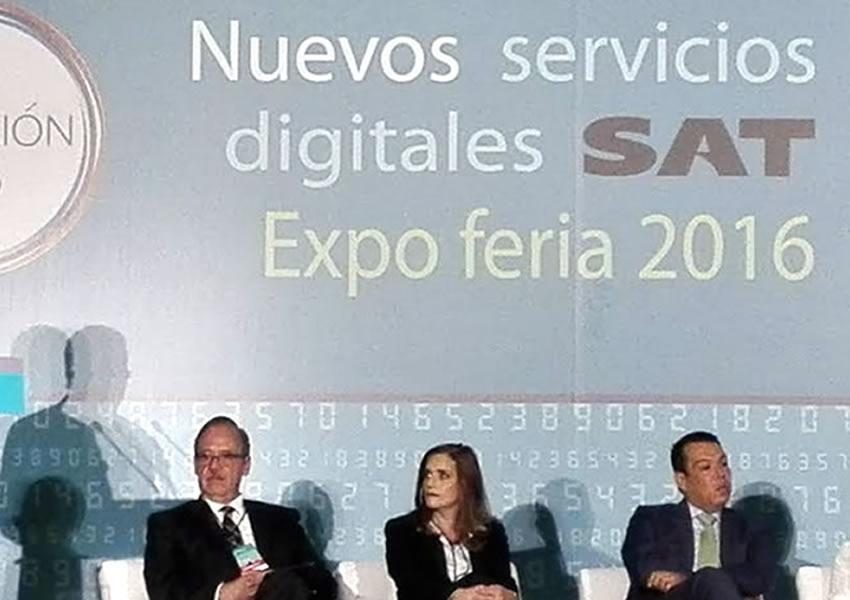 El SAT pretende cobrar multas  y hacer embargos vía electrónica