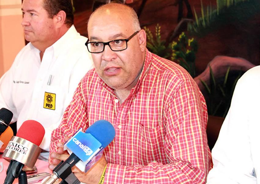 García Murillo Afirma Tener Información de que el 5 de Junio Pretenden Tumbar el PREP