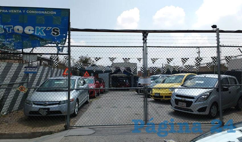 Avance Referente a las Ventas al Público de Vehículos Ligeros