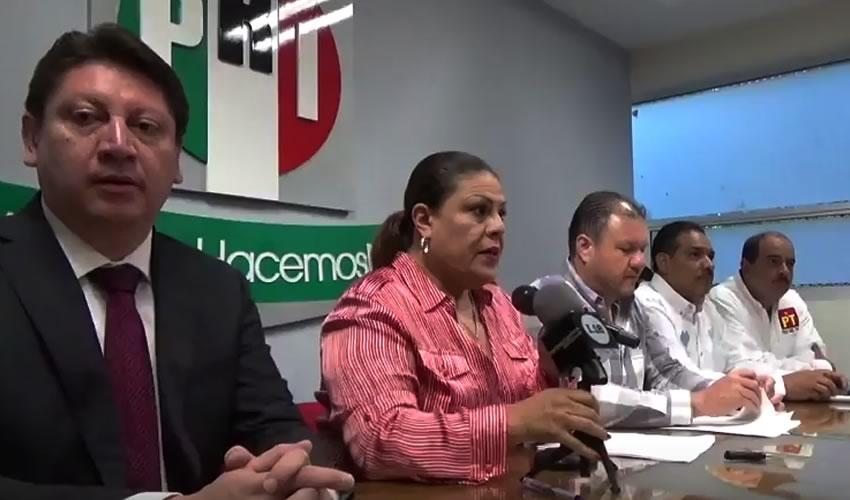 Rebasan Tope de Campaña y Hubo Intromisión de la Iglesia Católica en Elecciones en Aguascalientes