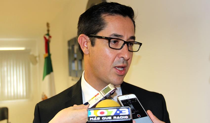 Tribunal Local Podra Resolver la Impugnación Contra Martín Orozco Tras la Segunda Quincena de Julio: IEE