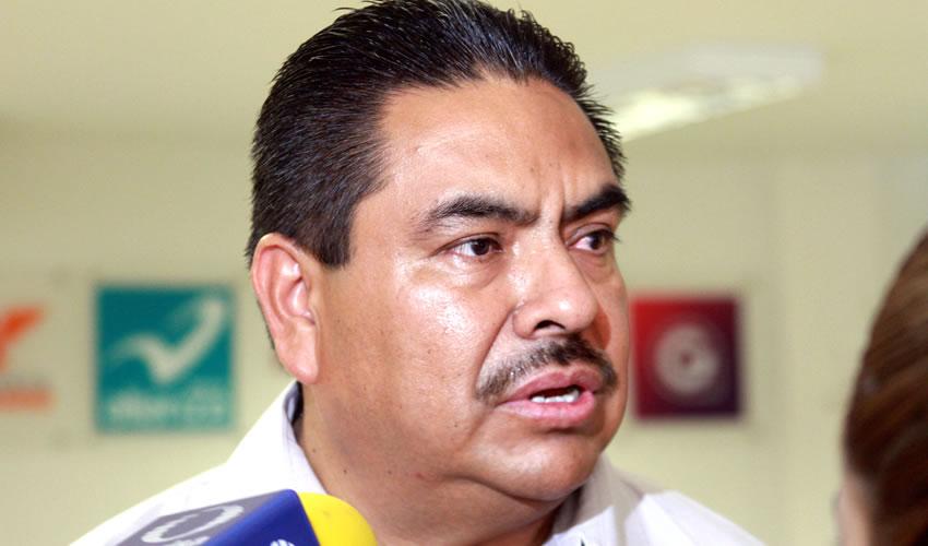 En Cosío, Auditará Juan Manuel Villapando a  la Administración del Priísta Gustavo Padilla