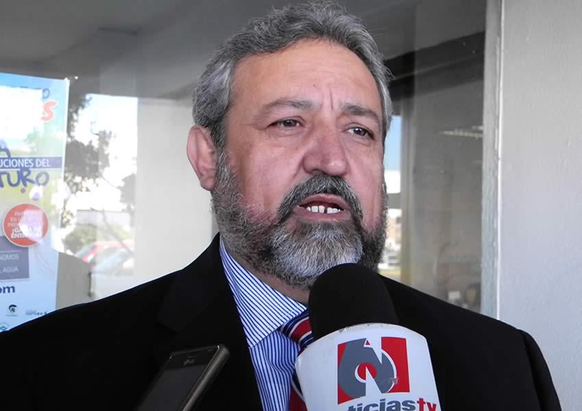 Empresas Insisten en no dar de Alta a sus Trabajadores en el IMSS: Gregorio Macías