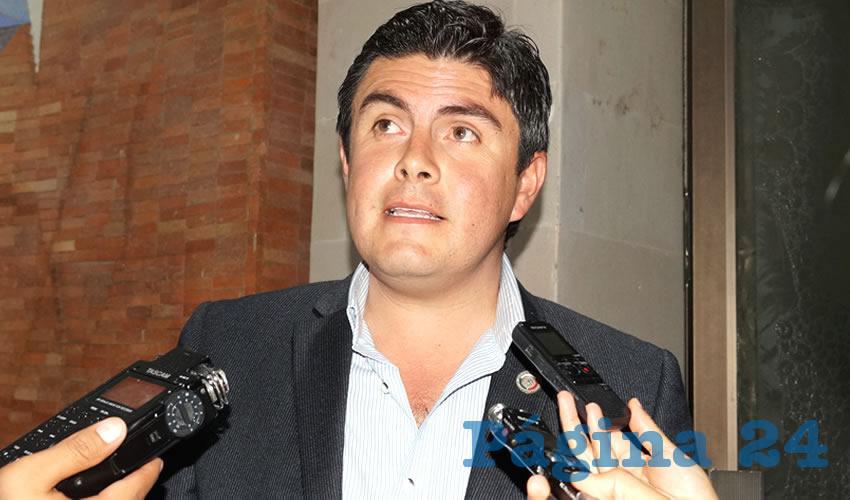 33 Municipios no han Presentado su Cuenta Pública de 2015: Acosta