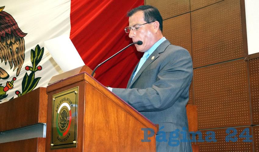 Solicitan a Gobierno del Estado Informe de Recorte Presupuestal en Agricultura Para 2016