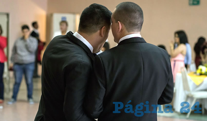 Iglesias cristianas contra el matrimonio homosexual