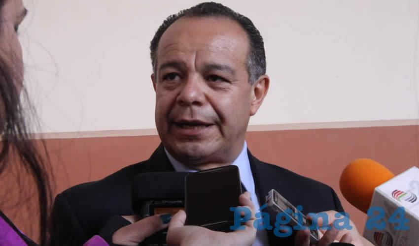 Herrera: Informe de Gobierno se Entregará el Próximo 31 de Julio Ante la Legislatura