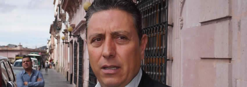 Sigue en Aumento el Turismo en Zacatecas: Pedro Inguanzo