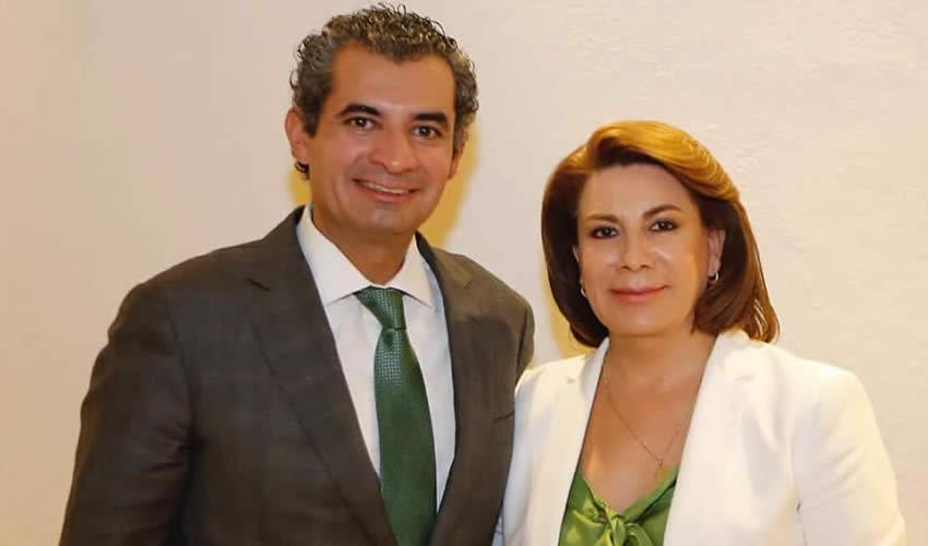 """""""El PRI Defenderá la Elección a la Gubernatura de Aguascalientes"""""""