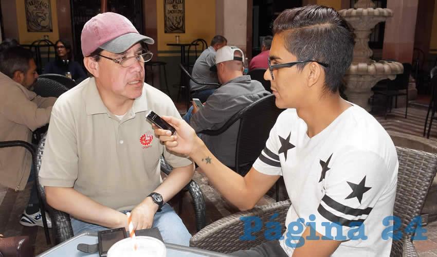 Egresan 85% de Estudiantes de Planteles DGCFT: Escobar