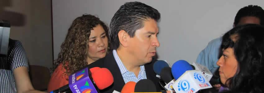 """""""El Informe de Gobierno de Miguel Alonso Reyes, Será el 2 de Agosto"""""""