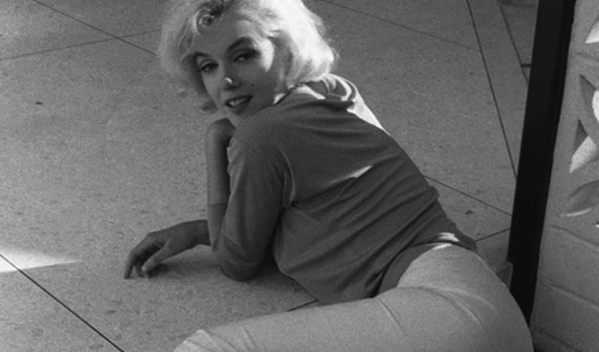 """Estrenará Lifetime """"La Vida  Secreta de Marilyn Monroe"""""""
