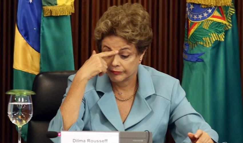Dilma Rousseff, expresidenta de Brasil (Foto: Archivo/Xinhua)