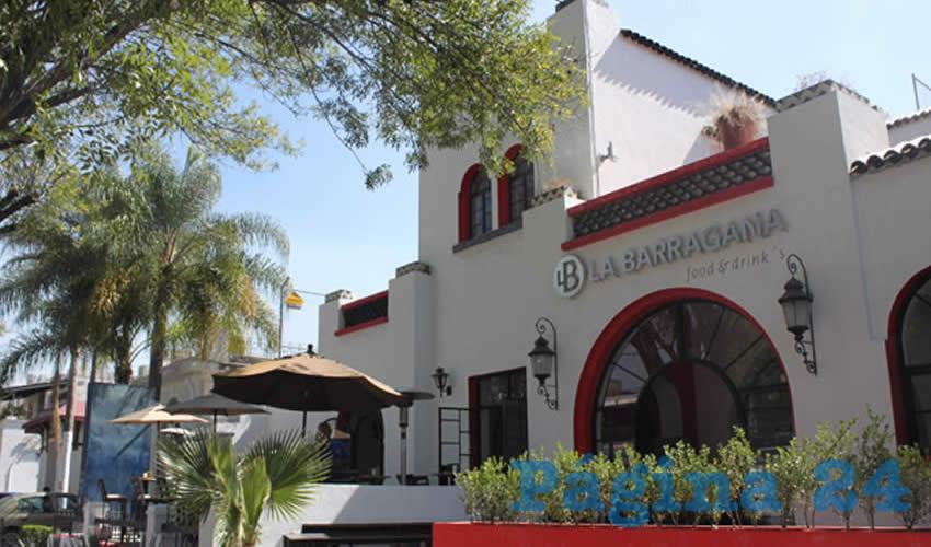 La Historia De No Tener Historia Fincas Relevantes En Guadalajara Página 24 Jalisco