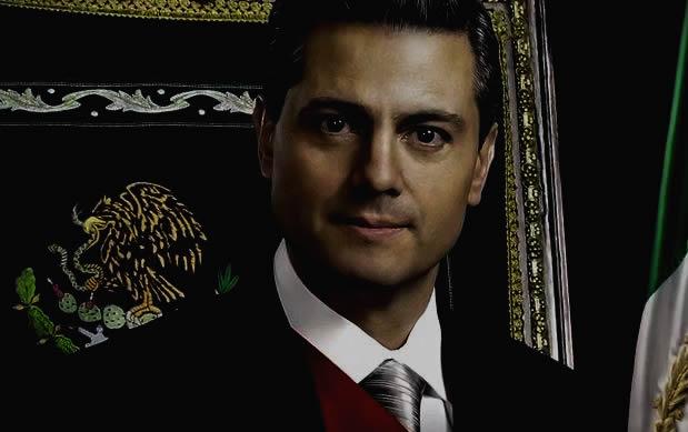 Peña Nieto, de Plagiador a Presidente: Aristegui