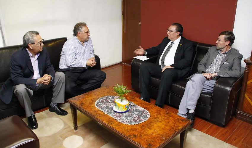 UAA Colaborará en un Proyecto Nacional Para la Prevención Social de la Violencia y Delincuencia