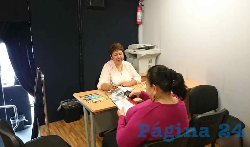 Nafinsa Impartirá Cursos de Capacitación a los Empresarios y Emprendedores de Calvillo