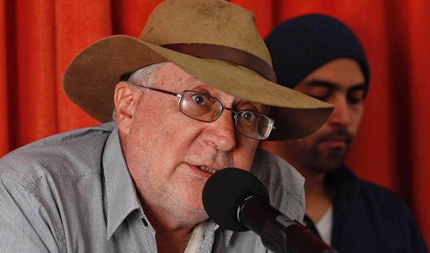 Envían Amenazas de Muerte a Álvaro  Delgado, Julio Hernández y Javier Sicilia