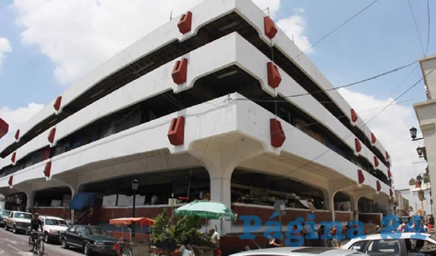 Mercados de Tlaquepaque, al borde del colapso