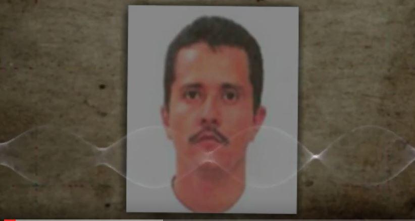 """¡""""El Mencho"""" da Órdenes a Mando Policial de Jalisco!"""