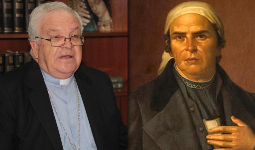 José María de la Torre Martín | José María Morelos y Pavón