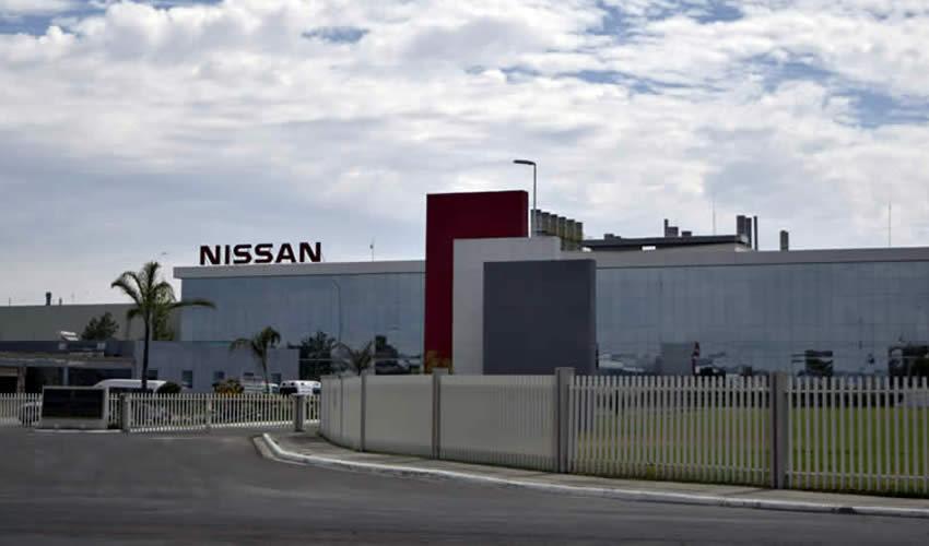 la profepa investiga a nissan por contaminaci243n