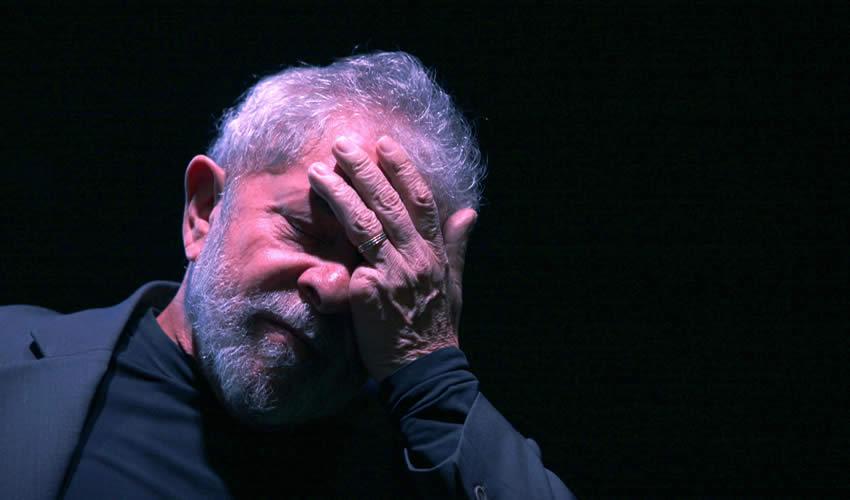 Justicia Brasileña Ratifica Segunda Condena contra Lula
