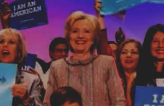 Canta Vicente Fernández el Corrido de Hillary