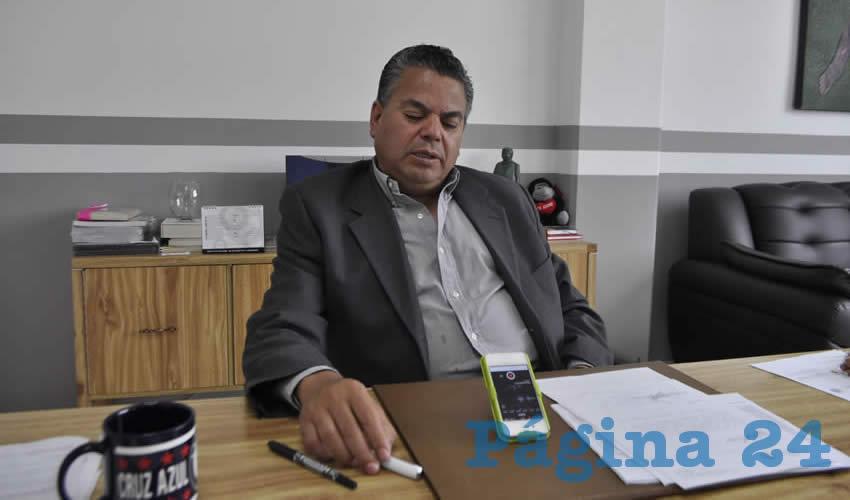 SRE Entregará Pasaporte en 40 Minutos: Mendoza