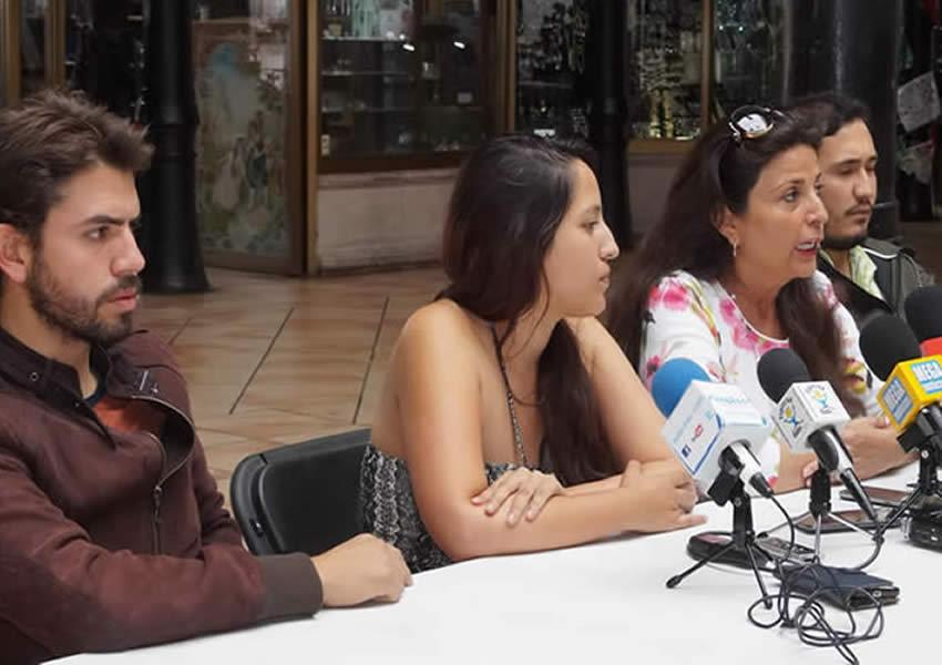 La PGR Informará a Organizaciones los Avances de las Demandas contra Miguel Alonso y David Monreal