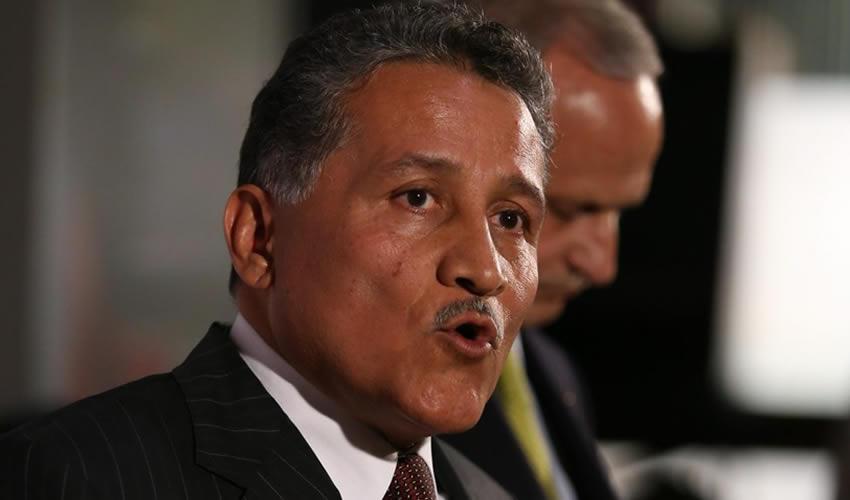 """""""No toleraremos corrupción  de los miembros del PRI"""""""