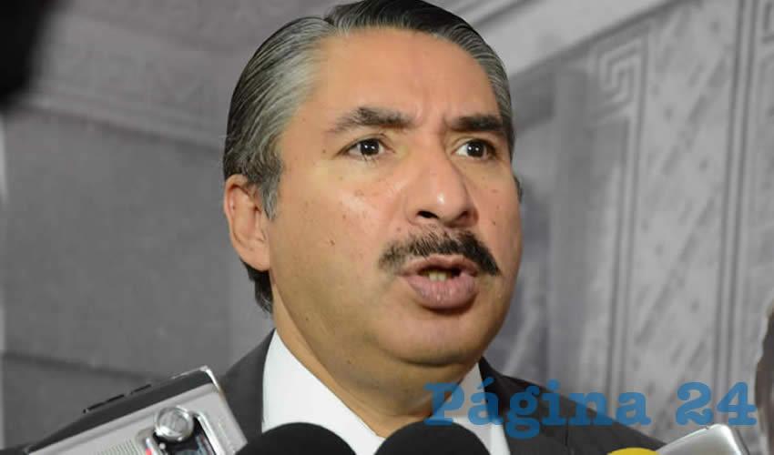 Ningún Municipio Está Exento del Delito de Abigeato: Óscar González Mendívil