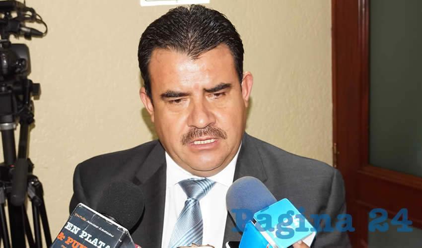 """""""En Noviembre, la Elección Extraordinaria en Zacatecas"""""""