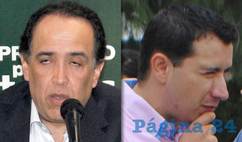 Felipe de Jesús Muñoz Vázquez ...Colima, su Waterloo... Carlos Penna Charolet ...creyó que el hueso era eterno...