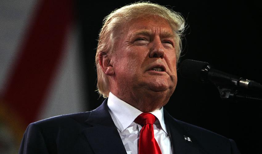 El presidente de Estados Unidos, Donald Trump (Foto: Archivo/Xinhua)